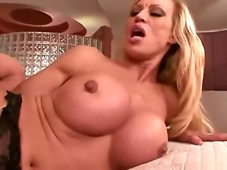 big tits, big ass, blonde, milf, pornstar, step fantasy
