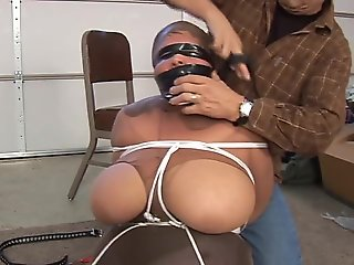 straight, bondage, bdsm, milf, stockings,