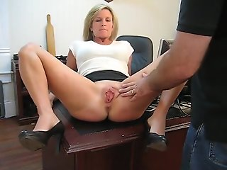 straight, bondage, bdsm, female orgasm, mature, milf