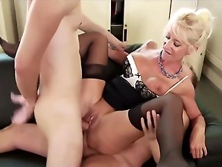 anal, mature, threesome, french, straight,