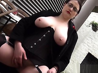 nudist, bbw, straight, , ,
