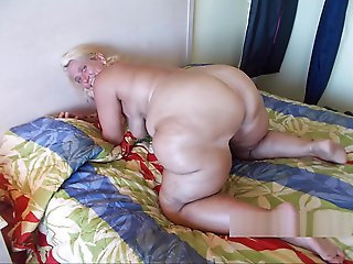 granny, big ass, mature, milf, outdoor, straight