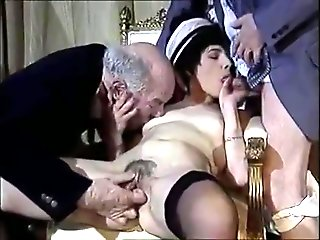 french, group sex, , , ,