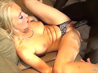 hardcore, blonde, facial, interracial, milf, german
